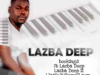 DOWNLOAD Lazba Deep Amapianotic Vol 12 Mp3