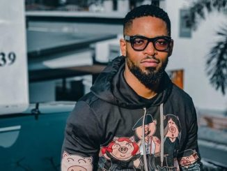 Prince Kaybee announces 4th album title given by a fan