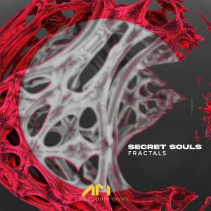 DOWNLOAD Secret Souls Fractals EP Zip