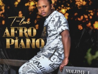 T-Love – Afro Piano mp3 download
