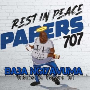 DOWNLOAD Team Mosha Baba Ngiyavuma (Tribute To Papers 707) Mp3