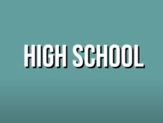 DOWNLOAD MP3 The Big Hash – High School Ft. Kwesta & 808x