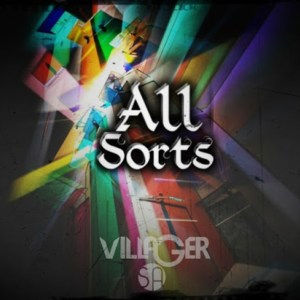 Villager SA – All Sorts (Afro Tech) mp3 download