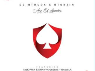 DOWNLOAD De Mthuda & Ntokzin Wawela Ft. Taskipper & Khanya Greens Mp3