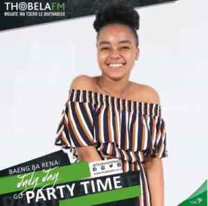 DOWNLOAD Judy Jay Party Time Mix (29-August) Mp3