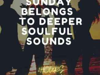 KnightSA89 – Sunday Belongs To DSS (2Hours 50K Appreciation MidTempo Mix)