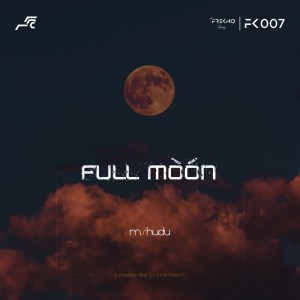 DOWNLOAD Mshudu Full Moon EP Zip