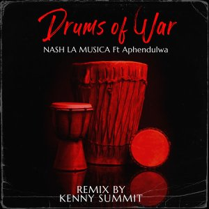 DOWNLOAD Nash La Musica Drums of War (Extended Mix) Ft. Aphendulwa Mp3