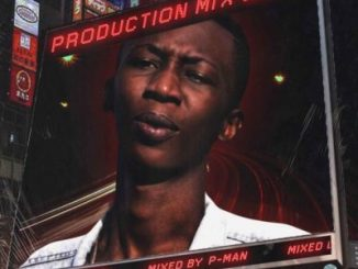 DOWNLOAD P-Man Production Mix 003 (Harvard Piano) Mp3