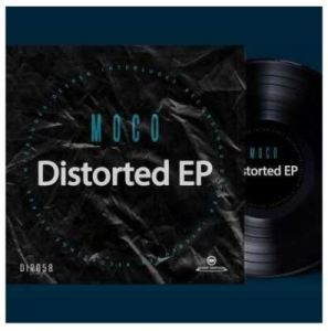 DOWNLOAD Moco Distorted EP Zip