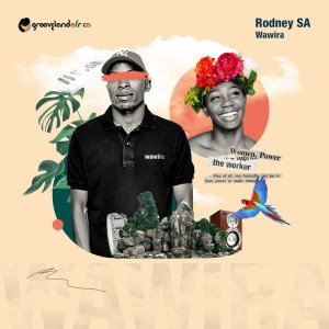 Rodney SA Wawira Mp3 Download