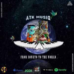 ATK MusiQ – Angels (Main Mix) Mp3 Download
