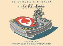 De Mthuda & Ntokzin Igama Lam Ft. DJ Boo, Lady Du & Da Muzical Chef Mp3 DOWNLOAD