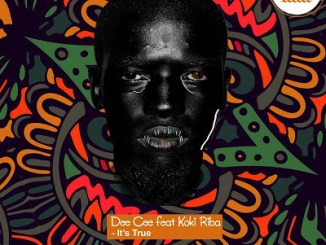 Dee Cee It's True Ft. Koki Riba Mp3 DOWNLOAD