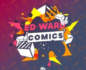 Ed-Ward Comics EP Zip DOWNLOAD