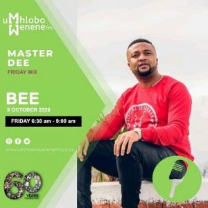 Master Dee BEE Friday Mix (09-Oct-2020) Mp3 DOWNLOAD