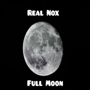 Real Nox Full Moon EP Zip DOWNLOAD