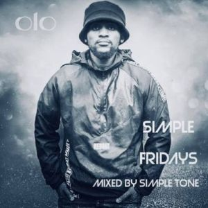 Simple Tone Simple Fridays Vol. 10 Mix Mp3 DOWNLOAD
