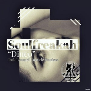 Soulfreakah Dineo Ep Zip DOWNLOAD