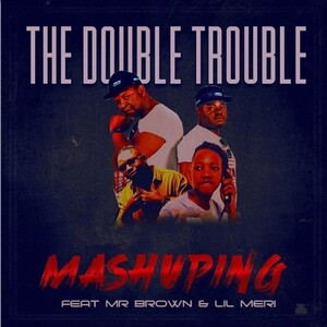 The Double Trouble Mashuping Ft. Mr Brown & Lil Meri Mp3 DOWNLOAD