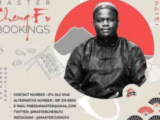 Master Cheng Fu – Lockdown Session 006 Mix mp3 download