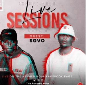 SGVO – Ashmed Hour Mix (Guest Mix) mp3 download