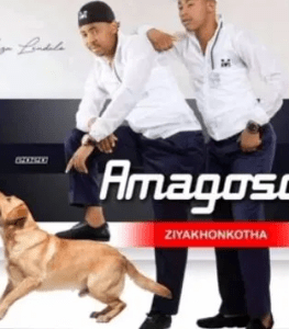 Amagoso Ft. Inkos'Yamagcokama – Hamba Juba mp3 download