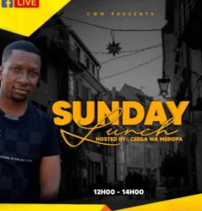 Ceega – Sunday Lunch Super Drive Mix (31-January) mp3 download