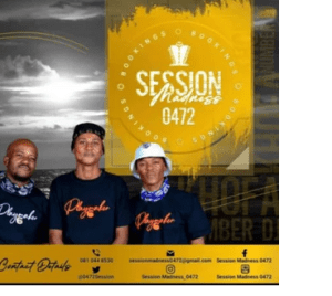 Ell Pee & Charity – Session Madness 0472 50th Mix mp3 download