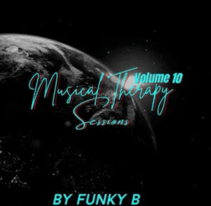 Funky B – Musical Therapy Sessions Vol 10 Mix mp3 download