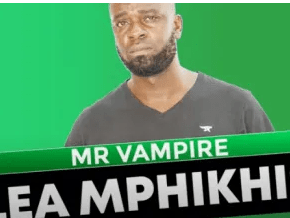 Mr Vampire – Lea Mphikhisa (Original Mix) mp3 download