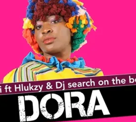 Mukosi – Dora Ft. Hlukzy & DJ Search on the Beat (Original) mp3 download