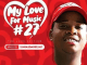 Sjavas Da Deejay – My Love For Music Vol. 27 Mix (The Love Edition) mp3 download