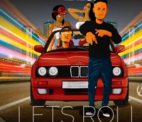 The Real Q – Lets Roll Ft. Gemini Major mp3 download