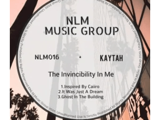 EP: Kaytah – The Invincibility In Me