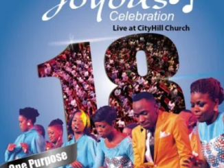 Joyous Celebration – I Am mp3 download