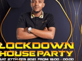 Kabza De Small – Lockdown House Party Mix 2021 (Feb 27) mp3 download