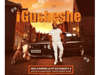 Ngu Casper Lo – Igusheshe Ft. Dj Christy, Sdudla NoMa1000, Twiist & Aries Rose mp3 download