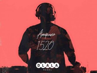 J & S Projects & Regal – Amapiano 1520 EP