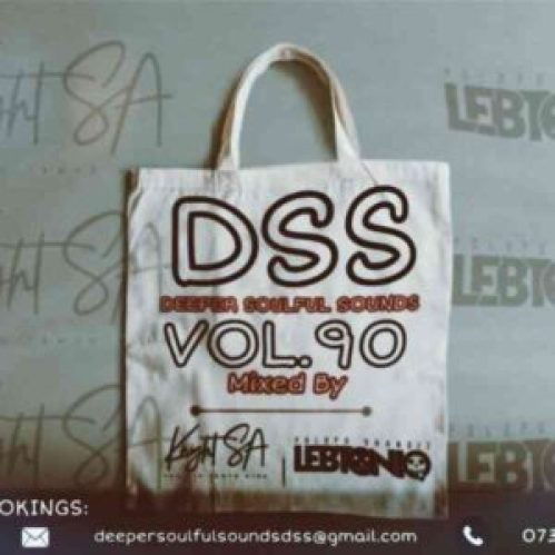 KnightSA89 – Deeper Soulful Sounds Vol.90 Mix (2Hours Trip To Lesotho Part 2)