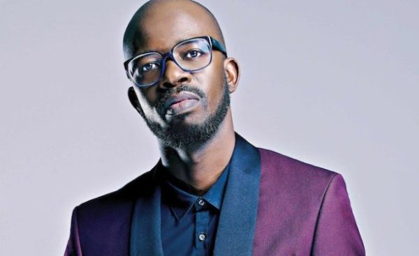 Black Coffee Opens Up on Working With Rihanna and Jay Z