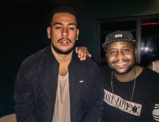 Cassper Nyovest Doesn't Want to Steal AKA's Shine, Destiny Video Drops Next Week