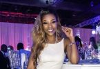 #GenNext2019: Pearl Modiadie gets emotional over host duties