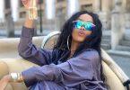 Watch: Bonang Matheba sings Beyonce's Irreplacable at the #GenNextAwards