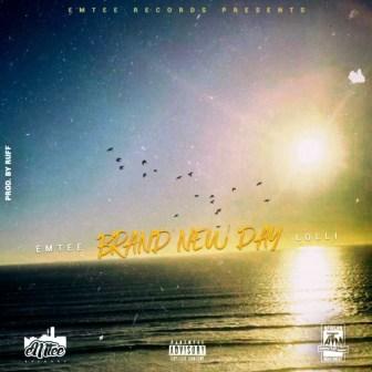 Emtee Ft. Lolli Native – Brand New Day Fakaza Download Mp3