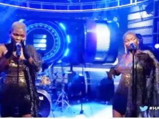Qwabe Twins Ft. DJ Tira – Hamba Fakaza 2020