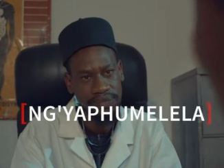 VIDEO: Ayanda Ntanzi – Ng'yaphumelela mp4 download