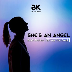 BlaQ Afro-Kay & Sir Vee The Great – She's An Angel (Original Mix) mp3 download