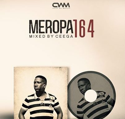 Ceega – Meropa 164 (Music Is Like A Dream) mp3 download