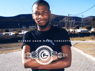 Chustar – GqomFridays Mix Vol. 143 Mp3 Download Fakaza
